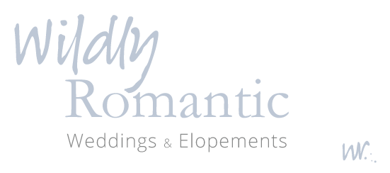 Wildly Romantic Logo