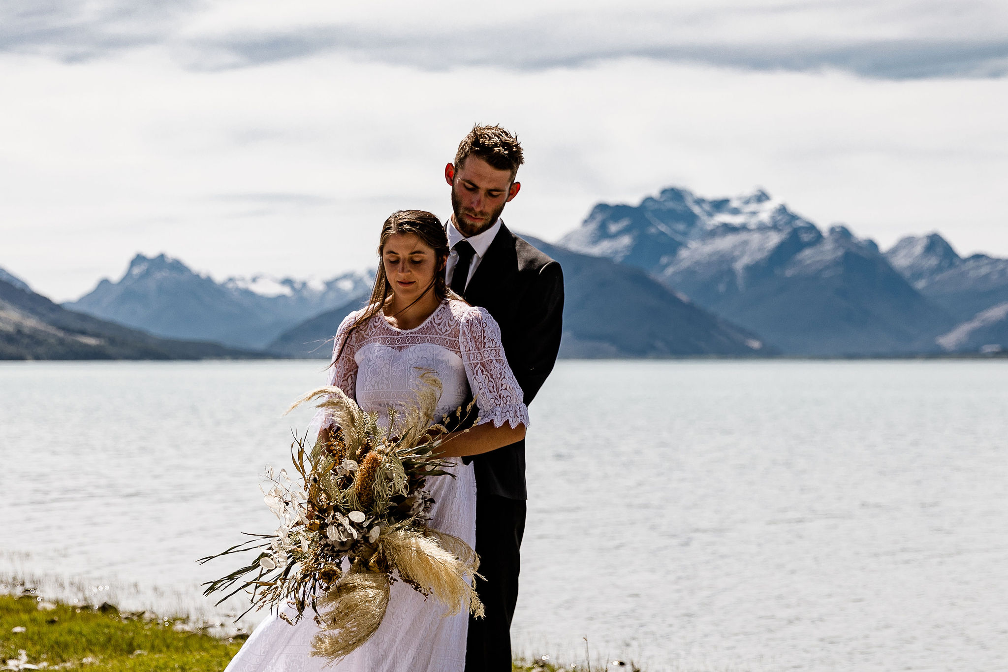 Greenstone Homestead - Wildly Romantic Elopements