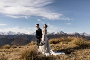 Mount Alfred - Wildly Romantic - Susan Miller Photography