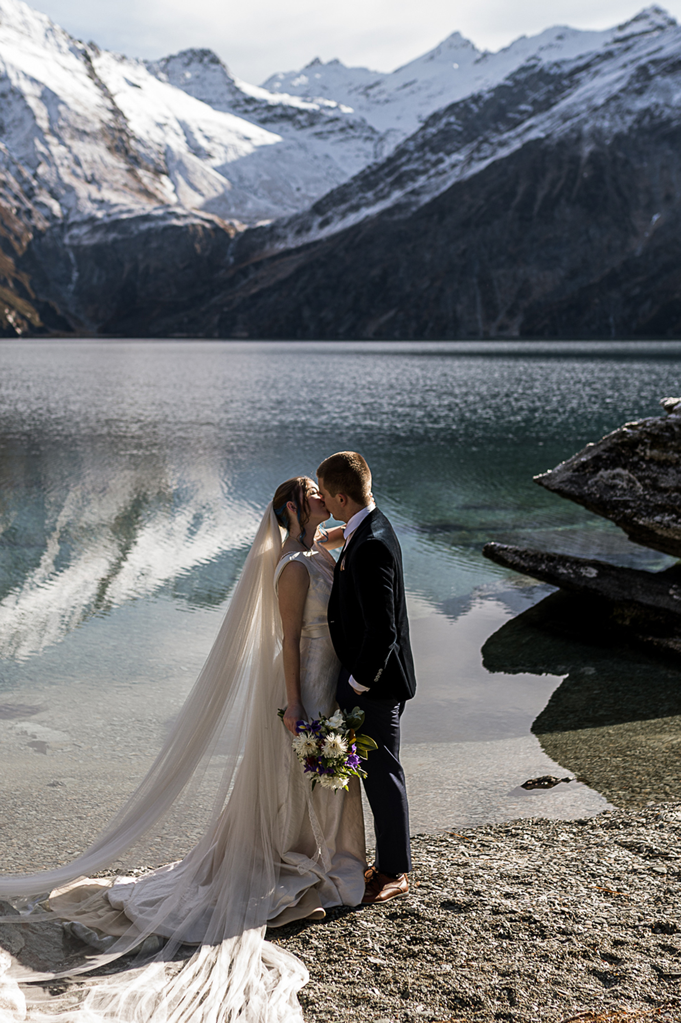 Once in a Life Time - Wildly Romantic Weddings & Elopements